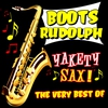 Cover of the album Yakety Sax! The Very Best Of