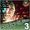 Cover of the album Last Days Of Disco Vol. 3 - 20 Disco House Burner