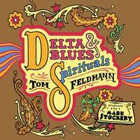 Couverture du titre Delta Blues & Spirituals