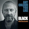 Cover of the album Any Colour You Like