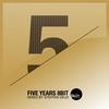 Couverture de l'album 5 Years of 8bit, Pt. 2