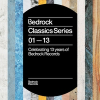 Cover of the track Bedrock Classics Series 01-13