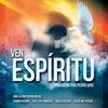 Couverture de l'album Ven Espíritu