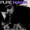 Couverture de l'album Pure Hank