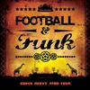 Cover of the album Funk & Football