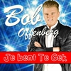 Couverture de l'album Je Bent Te Gek - Single