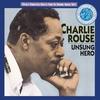 Cover of the album Unsung Hero