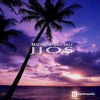 Couverture du titre Midnight Sun 2015 - Single