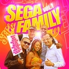 Cover of the album Sega Family, Vol. 1