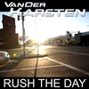 Cover of the album Rush the Day - EP
