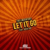 Cover of the album Let It Go (feat. Roxie Ray) - Single