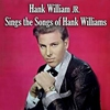 Couverture de l'album Sings the Songs of Hank Williams