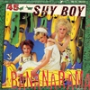 Cover of the track Shy Boy 105