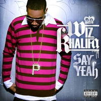 Cover of the track Say Yeah - Single