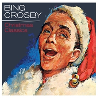 Couverture du titre Christmas Classics (Remastered)