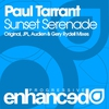 Cover of the album Sunset Serenade - Single