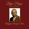 Couverture de l'album Edgar Steps Out