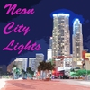 Cover of the album Neon City Lights - EP