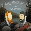 Cover of the album Watching Mars