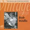 Cover of the album Vintage Bob Wallis
