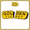 Couverture de l'album Golden Ticket