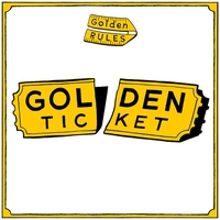 Couverture du titre Golden Ticket