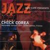 Cover of the album Jazz Café Presents Chick Corea