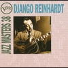 Cover of the album Verve Jazz Masters 38: Django Reinhardt