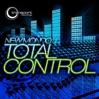 Cover of the track Total Control