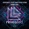 Couverture du titre Dare You (Remix)