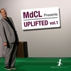 Cover of the album Uplifted, Vol. 1