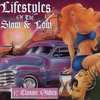Couverture de l'album Lifestyles of the Slow & Low, 17 Classic Oldies