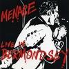 Cover of the album Menace: Live In Bermondsey