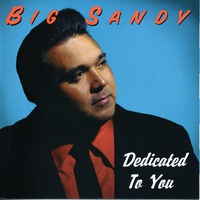 Cover of the track Dedicated to You
