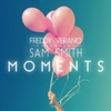 Cover of the track Moments [Newik Remix]