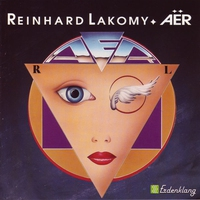 Cover of the track Aer