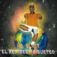Cover of the track El Rey del Triqueteo