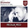Couverture de l'album Believe In Me - EP