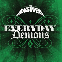 Cover of the track Everyday Demons