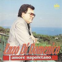 Couverture du titre Amore napoletano