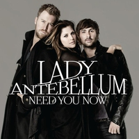 Cover of the track Need You Now