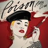 Cover of the track Poison