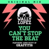 Cover of the album You Can't Stop the Beat (feat. Jamie Scott of Graffiti6) - Single