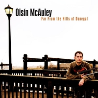 Cover of the track Far from the Hills of Donegal