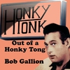 Cover of the album Out of a Honky Tonk
