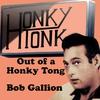 Couverture de l'album Out of a Honky Tonk