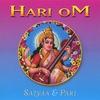 Cover of the album Hari Om