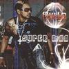 Couverture de l'album Super Man