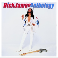 Cover of the track Anthology