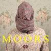 Couverture de l'album Moors - EP